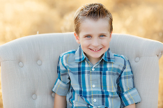 Fall family pictures with El Dorado Hills Family photographer Colleen Sanders , kids field, grasses, oak trees, golden light