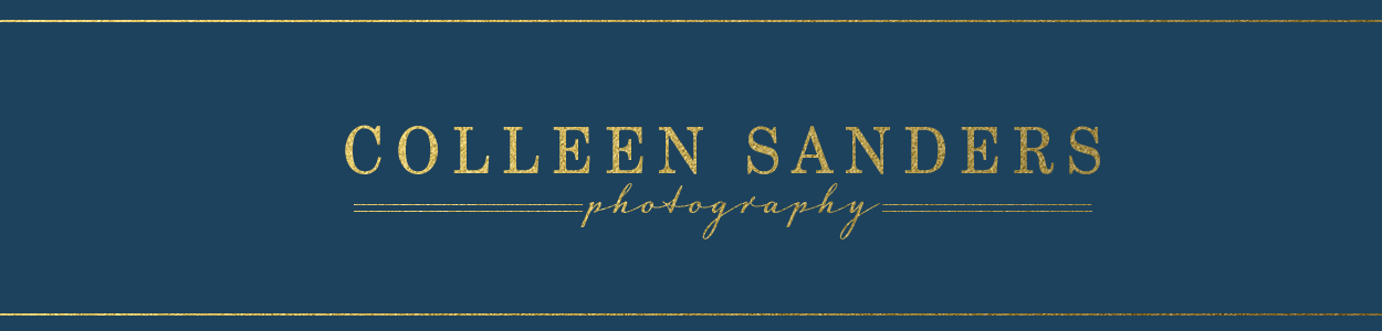 Colleen Sanders Photography logo